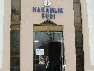 Buxoro Hakamlik Sudi