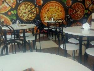 Дода Пицца